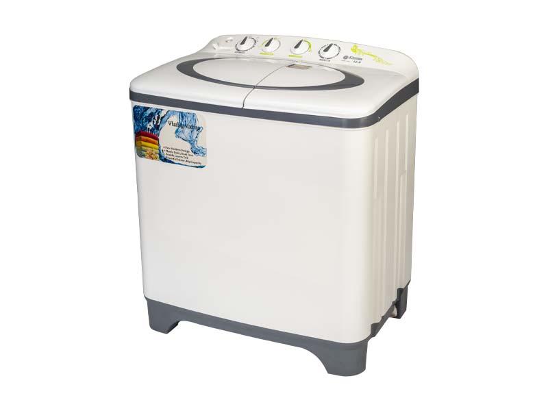 ماشین لباسشویی دوقلو GH1280